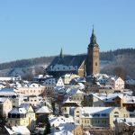 Schneeberg ist zu allen Jahreszeiten ein lohnendes Ziel.